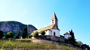 Kirche Kurtatsch