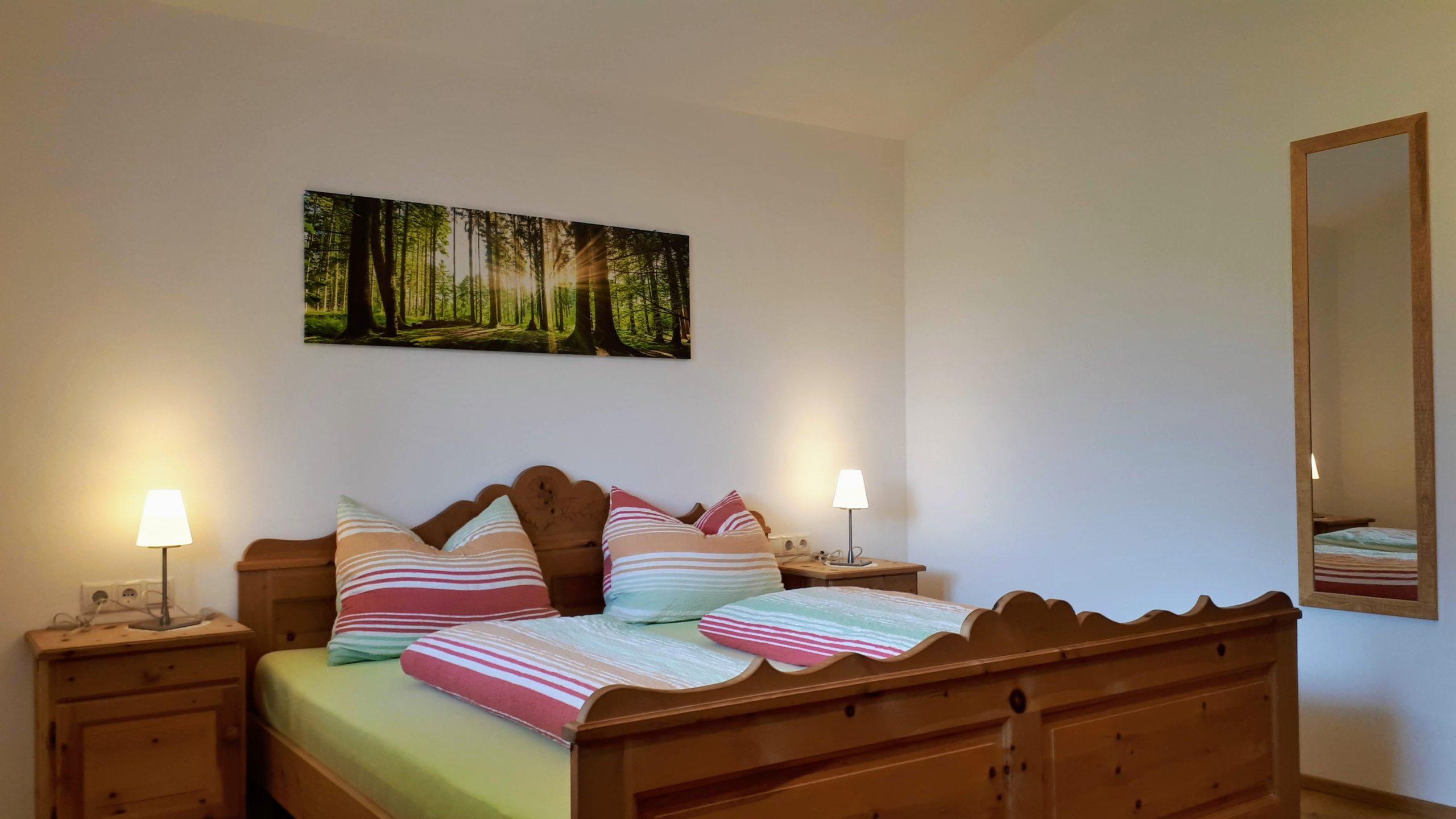Schlafzimmer Breitbach