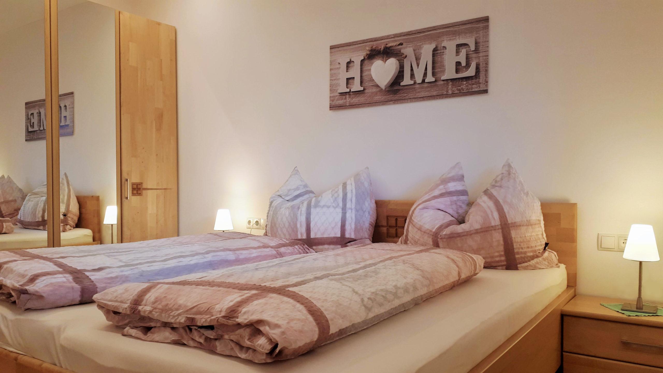Schlafzimmer Schönleiten